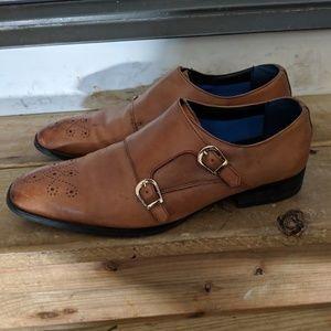 Bar III MonkStrap Shoes